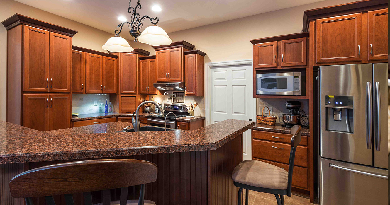 Kitchen Renovation Lancaster County | Kitchen Remodeling